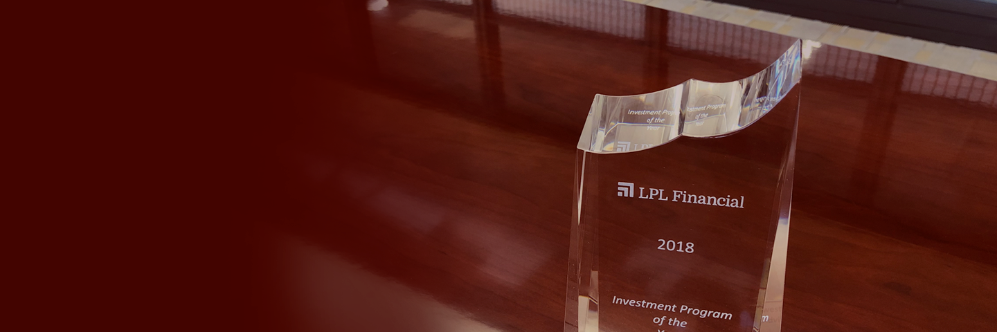 LPL Financial Investment Program of the Year